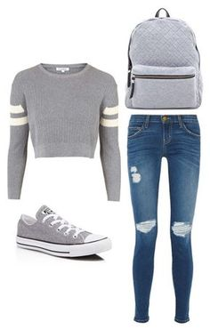 Really Cute Outfits, Cute Lazy Outfits, Teenage Girl Outfits, Cute Swag Outfits, Girls Fashion Clothes, Teenager Outfits, Teen Fashion Outfits, Mode Outfits, Stylish Outfits