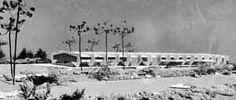 Santa Mônica Clube de Campo (1962), Curitiba, Luiz Forte Netto, José Maria Gandolfi, Roberto Gandolfi e Francisco Moreira
