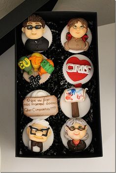 Having A Bad Day? These Cupcakes Will Pick You Up!
