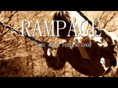 Abraham Hicks - RAMPAGE - I Care About Feeling Good (2015) - YouTube