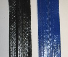 Zippers : AquaGuard : Water-Resistant AquaGuard Coil Zipper Tape, YKK, 6mm / Shelby - Extreme Materials & Gear