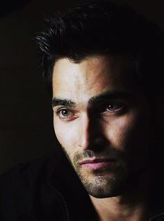 Tyler Hoechlin Teen Wolf | Grave and Most Glorious › Things I Love (Belatedly): June – August ...