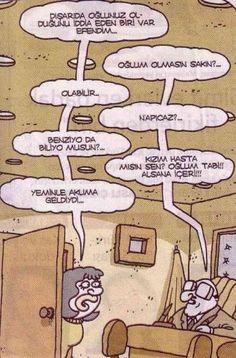 Komik karikatürler resimleri - YAŞAM - Foto Galeri | Sayfa 66