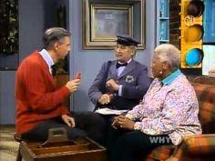 Mister Rogers Neighborhood - Learning 1652