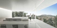 Fran Silvestre Arquitectos | CASA EN LA COSTA BLANCA