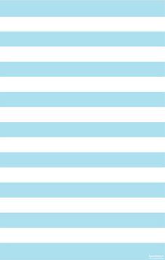 Stripe Light Blue