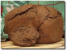 Kulinarnie » Czarny chleb rosyjski z automatu