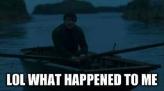 "Seriously, Where Is Gendry On ""Game Of Thrones"""