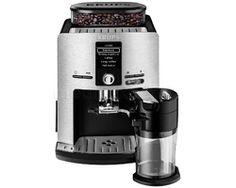 Machine À Café Latt'espress Quattro Force - Taille : Taille Unique Small Kitchen Appliances, Espresso Coffee, Drip Coffee Maker, Espresso Machine, Aluminium, Tea, Amazon, Products, Coffeemaker