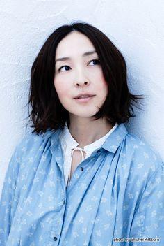 麻生久美子kumiko_asou