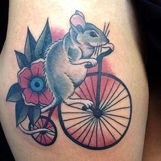 Dap Tattoo at Skingdom Tattoo