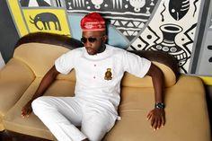 Nigerian Fashion Styles:Simple Men Party Wears