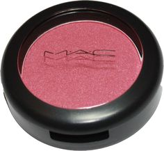 Mac blush in dollymix