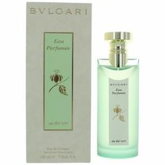 e9a765b9a09 Eau Parfumee Au the Vert (Green Tea) by Bvlgari