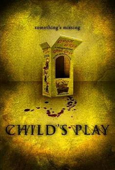 Child's Play / Chucky - Die Mörderpuppe Scary Movies, Great Movies, Hd Movies, Movie Tv, Horror Icons, Horror Films, Childs Play Chucky, Halloween Horror, Streaming Movies