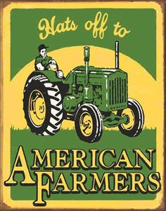 American Farmer Cross Stitch Pattern***L@@K***$4.95 CLICK THE PICTURE TO SEE PATTERN FORSALE