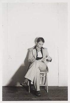 Cindy Sherman, Photograph, gelatin silver print on paper, 189 x 127 mm, Untitled Cindy Sherman, Untitled Film Stills, Feminist Art, Portraits, Artist Life, Female Photographers, American Artists, Photo Art, Photo Book