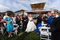 Jeannie + Daniel   Scripps Seaside Forum Wedding   Chelsea Anne Photography