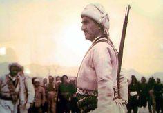 Mustafa Barzani ♛