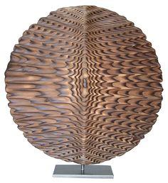 Un sculpteur tout feux, tout flamme ! | Influences by C.Coataner
