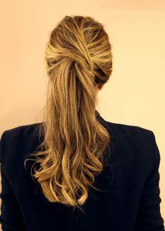 aprenda a fazer o penteado de thássia naves 3