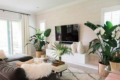 If You Love Pink Tropical Vibes, Meet Your New Dream Home