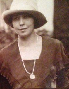 Mrs. Ruth A. Markoe