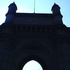 by kerkarnitin #Gateway_Of_India #Mumbai #Maharashtra #India