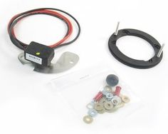 Pertronix Ignitor II Electronic Module for Chevrolet Dual