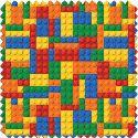 SNAP Wraps - Lego Print