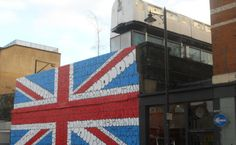 The Alternative London Tour - it's free!