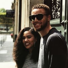 The Currys Stephen Curry Family, The Curry Family, Black Couples, Cute Couples, Power Couples, Stephen Curry Basketball, Mba Basketball, Basketball Players, Ryan Curry