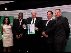 KZN Top Business in Financial and Business Services 2015 : Shepstone and Wylie