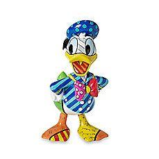 Disney by Britto™ Donald Duck Figurine