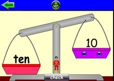 Maths Space - Balancing Number Equations 1st Grade Math, First Grade, Grade 1, Too Cool For School, School Stuff, Teaching Math, Teaching Ideas, Balancing Equations, Classroom Teacher