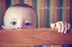 Baby boy 9 months old photography idea! Infant Pictures, Baby Boy Pictures, Toddler Photos, Baby Photos, Baby Boy Photography, Old Photography, Creative Photography, Children Photography, Family Picture Poses