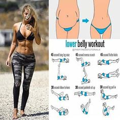 The perfect lower belly workout ✅ Like and save this so you can find it in the gym! Follow us @thefitbodystore for amazing fitness tutorials and inspiration all credits to respective owner(s) // DM @thefitnesstutorials Tag a friend who would love this