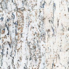 Metal Coated Cork Wallpaper