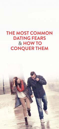 Common dating fears