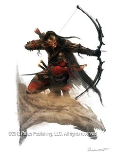 Best options for finesse characters pathfinder