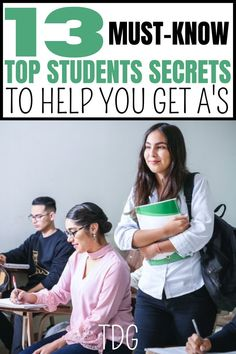 The top students secrets are out. Now you can also start incorporating amazing study habits that will help you get straight A's. You will be amazed by how simple it is to become a top student. The secret of successful students is that they are always consistent. But there is so much to it. College Note Taking, College Notes, Final Exam Study Tips, Study Tips For Students, Effective Study Tips, Maths Exam, College Life Hacks, Best Pens, Study Habits