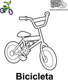 meios de transporte educação infantil - Pesquisa Google