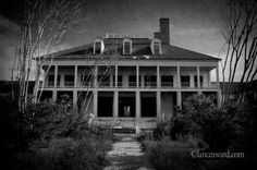 Abandoned plantations | Abandoned Plantation Homes for Sale