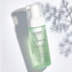 Packaging Design, Branding Design, Hand Hygiene, Cosmetic Design, Cosmetic Packaging, K Beauty, Korean Skincare, Cleanser, Bubbles