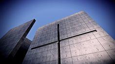 Church of Light by Tadao Ando