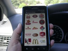 some great food allergy smart phone apps