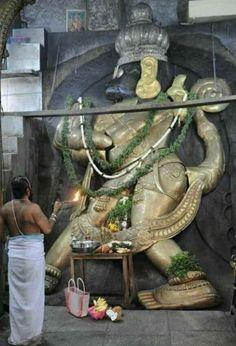 Lord Hanuman Wallpapers, Lord Balaji, Cow Art, Bhagavad Gita, Indian Gods, Krishna, Mythology, Phone, Painting