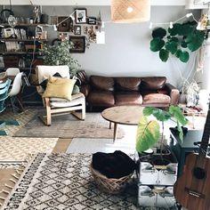 Vintage Apartment, Kids Room, Couch, Interior Design, Diy, Furniture, Home Decor, Decoration, Style