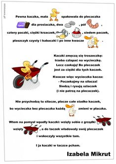 Learn Polish, Polish Language, Kids And Parenting, Kids Learning, I Am Awesome, Homeschool, Crafts For Kids, Therapy, Education