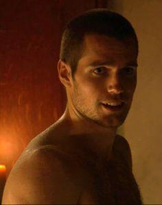 Edward Deckhart - (Henry Cavill as Charles Brandon in The Tudors)